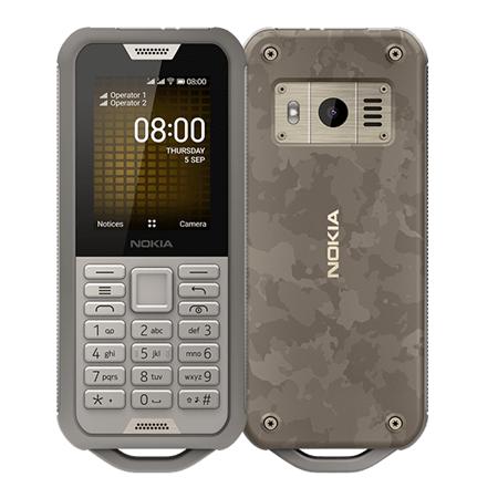 Nokia 800 Tough: характеристики и цены
