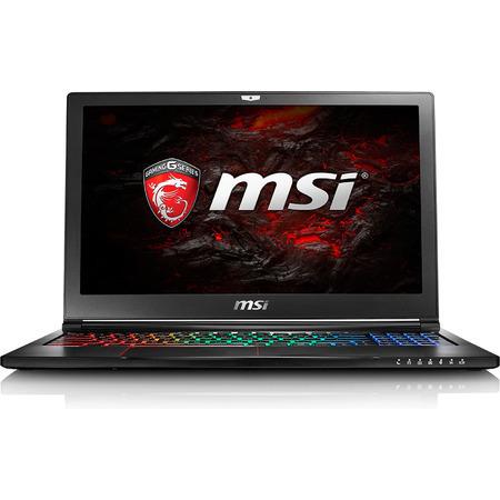 MSI GS63 7RD