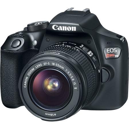 Canon EOS 1300D 18-55 IS II