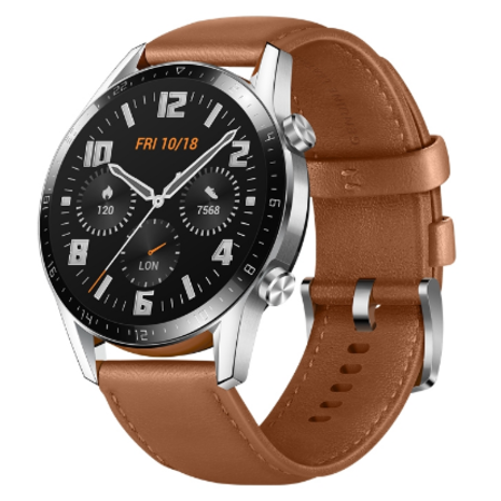 Часы HUAWEI Watch GT 2 Classic 46 mm
