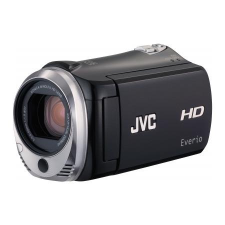 JVC GZ-HM310