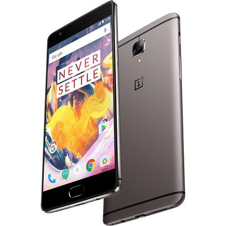 OnePlus 3T 64GB: характеристики и цены