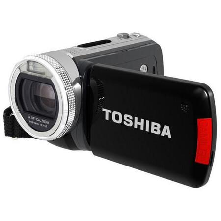Toshiba Camileo H20: характеристики и цены