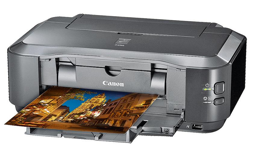 Как распечатать большую картинку на нескольких листах