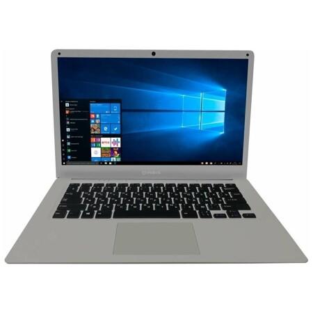 "Irbis NB68 (Intel Atom Z3735F 1333MHz/14""/1920x1080/2GB/32GB eMMC/DVD нет/Intel HD Graphics/Wi-Fi/Bluetooth/Windows 10 Home): характеристики и цены"