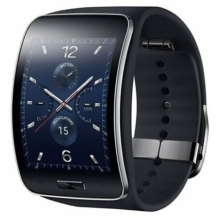 Samsung Gear S: характеристики и цены