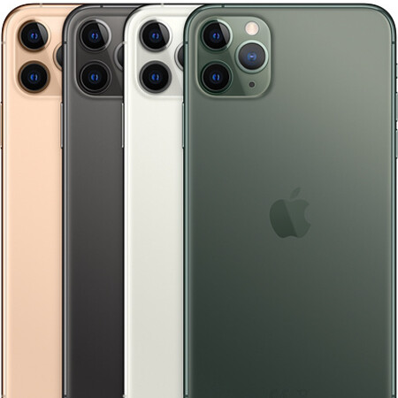 Смартфон iPhone 11 Pro Max 512GB