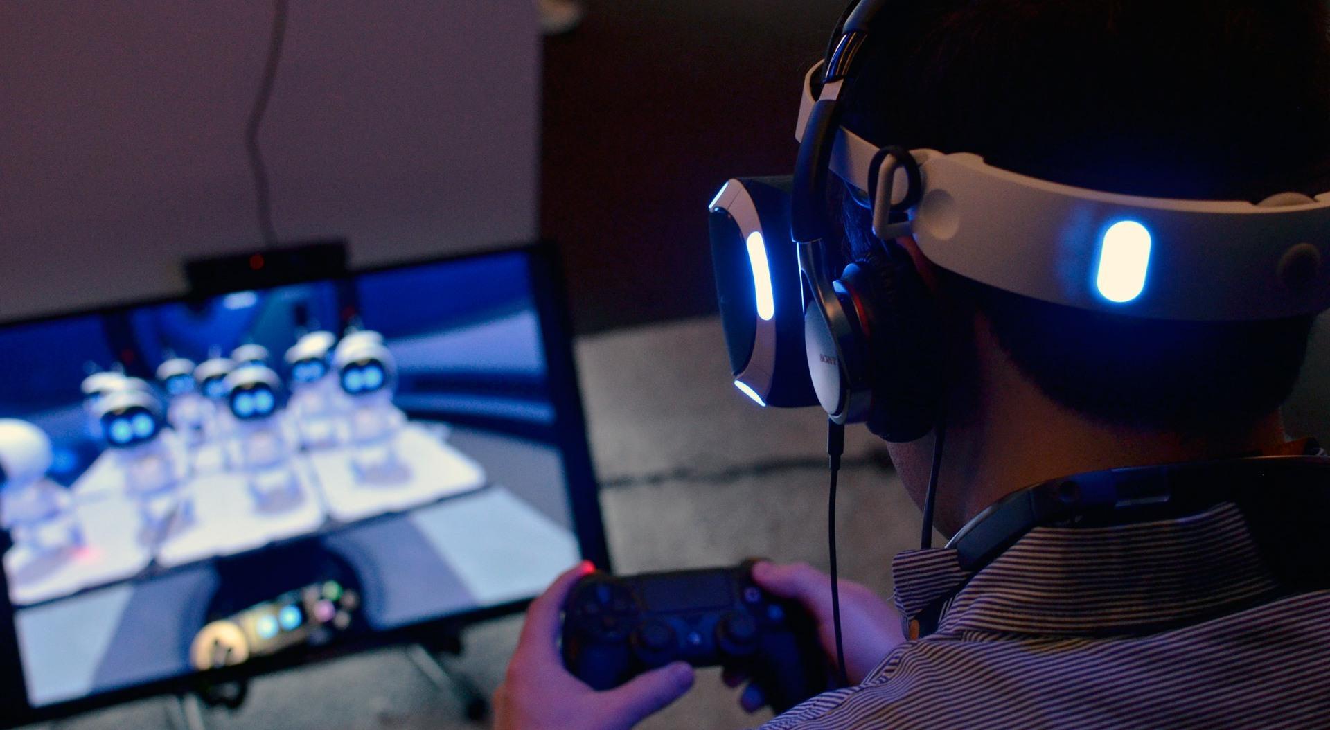 Новости Звездных Войн (Star Wars news): Шлем виртуальной реальности PlayStation наконец-то в России