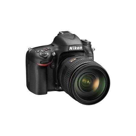Nikon D610 24-85 VR