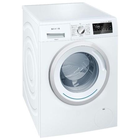 Siemens WM 12N290: характеристики и цены