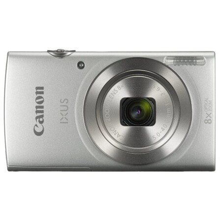 Canon IXUS 185: характеристики и цены