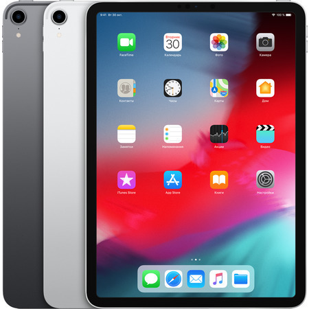 "Apple iPad Pro 11"" WiFi 64GB"