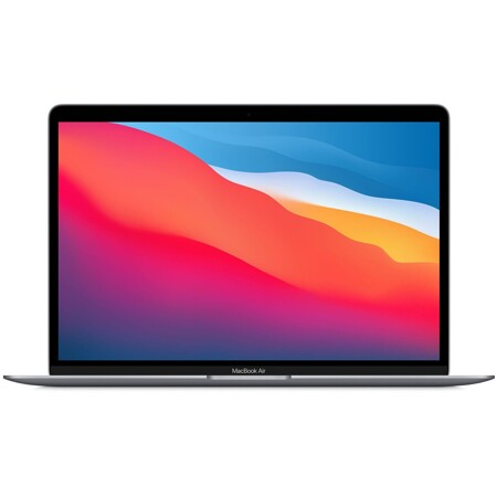 "Apple MacBook Air 13 Late 2020 (Apple M1/13.3""/2560x1600/8GB/512GB SSD/DVD нет/Apple graphics 8-core/Wi-Fi/Bluetooth/macOS): характеристики и цены"