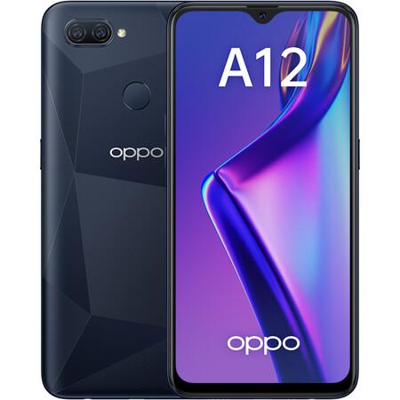 OPPO A12 3/32GB: характеристики и цены