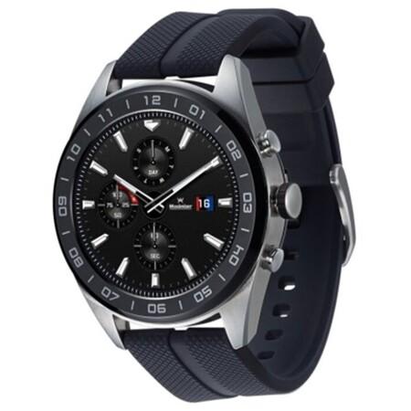 LG Watch W7: характеристики и цены
