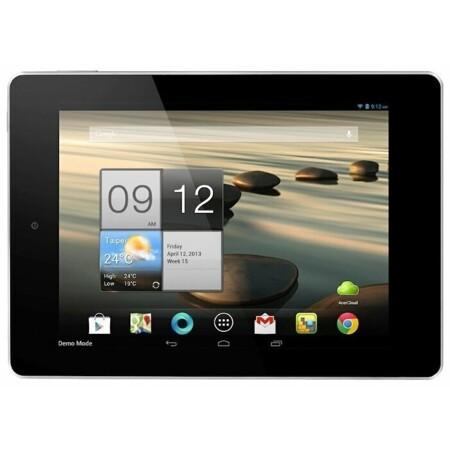 Acer Iconia Tab A1-810 8Gb: характеристики и цены