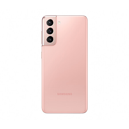 Samsung Galaxy S21 8/128GB: характеристики и цены