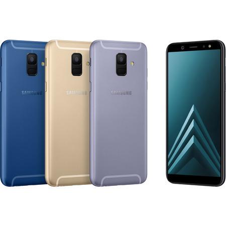Samsung Galaxy A6 32GB: характеристики и цены