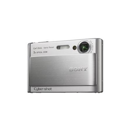 Sony Cyber-shot DSC-T70