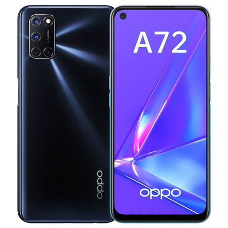 OPPO A72 4/128GB