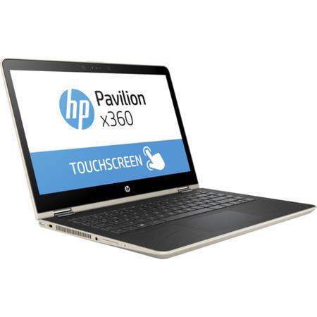 HP Pavilion x360 14-ba017ur