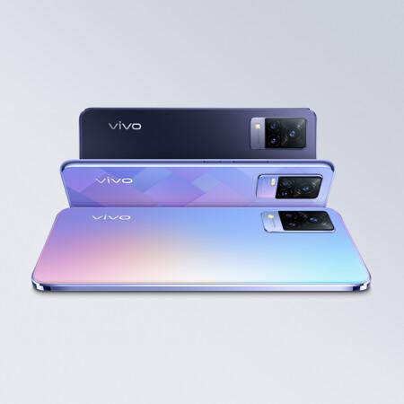 Vivo V21: характеристики и цены