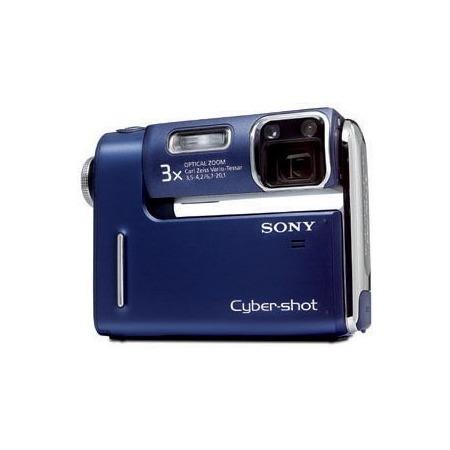 Sony Cyber-shot DSC-F88