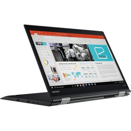 Lenovo ThinkPad X1 Yoga 2nd Generation