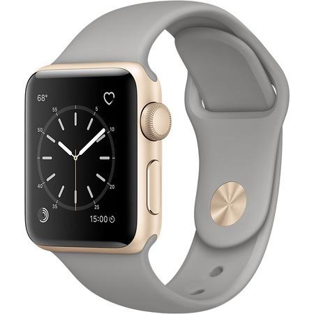 Apple Watch Series 2 Aluminum 38