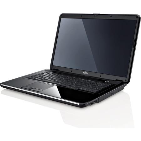 Fujitsu Siemens LifeBook NH570