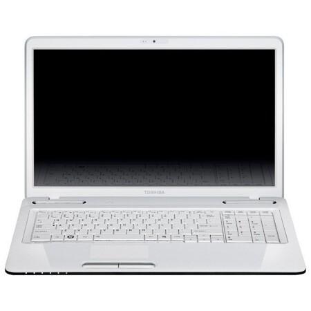 """Toshiba SATELLITE L775-A1W (Core i5 2450M 2500 Mhz/17.3""""/1600x900/6144Mb/500Gb/DVD-RW/Wi-Fi/Bluetooth/Win 7 HB 64): характеристики и цены"""