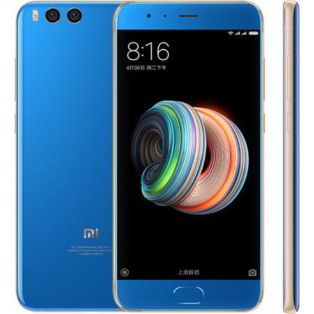 Xiaomi Mi Note 3 128GB: характеристики и цены