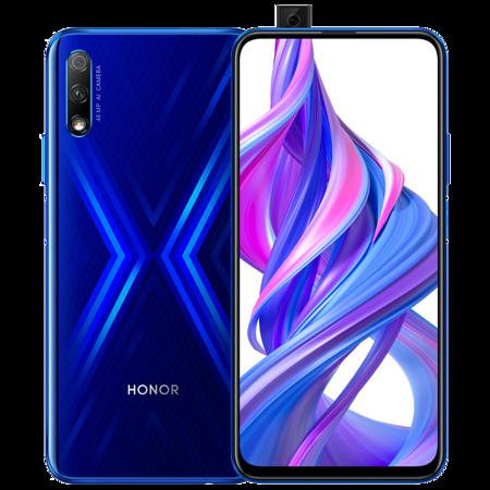 Honor 9X 4/128GB: характеристики и цены