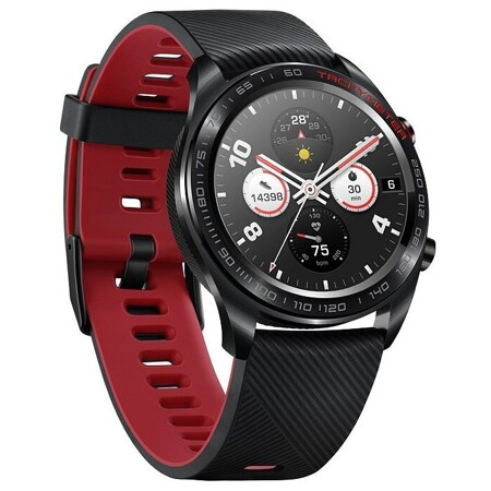 HONOR Watch Magic (stainless steel, silicone strap): характеристики и цены