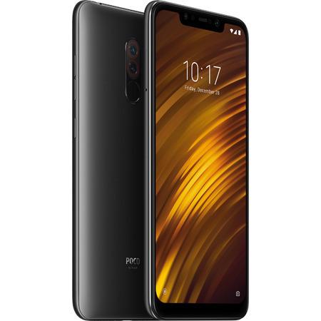 Xiaomi Pocophone F1 64GB: характеристики и цены
