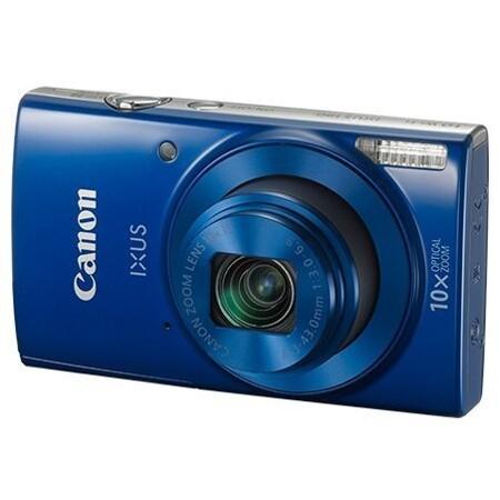 Canon IXUS 190: характеристики и цены