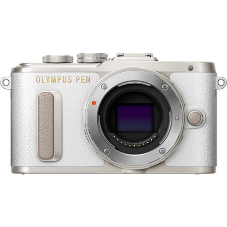 Olympus PEN E-PL8 Body