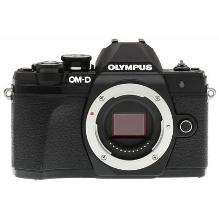 Olympus OM-D E-M10 Mark III Body: характеристики и цены