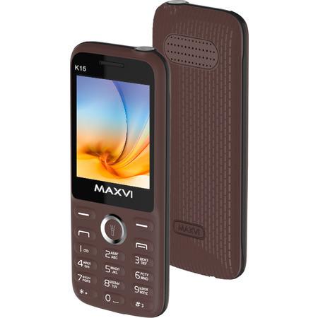 MAXVI K15