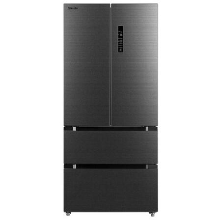 Toshiba GR-RF532WE-PMJ(06): характеристики и цены
