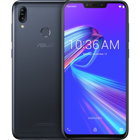 ASUS ZenFone Max M2 32GB