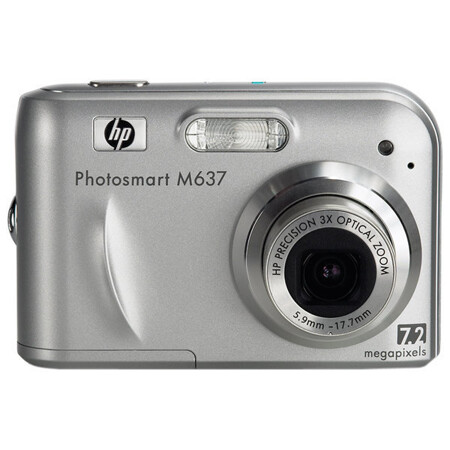 HP Photosmart M637: характеристики и цены