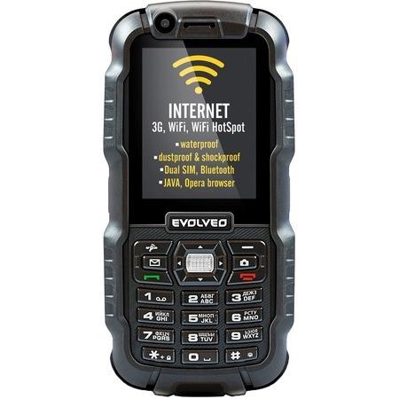 Evolveo StrongPhone WiFi