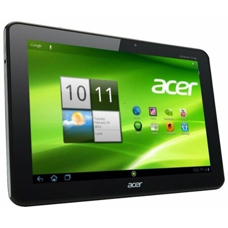 Acer Iconia Tab A701 64Gb: характеристики и цены