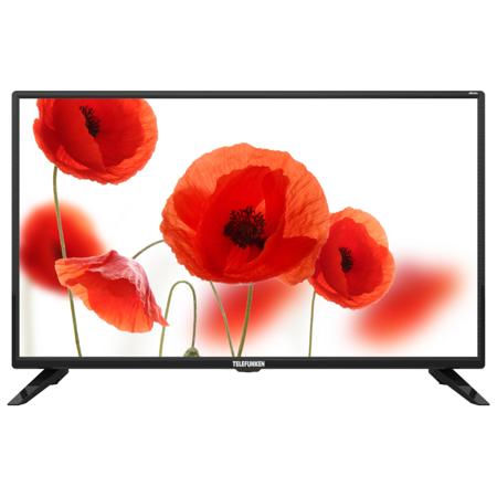 """Телевизор TELEFUNKEN TF-LED32S90T2 31.5"""" (2019)"""