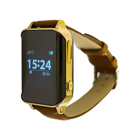Smart Baby Watch D100