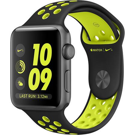 Apple Watch Nike+ Series 2 42
