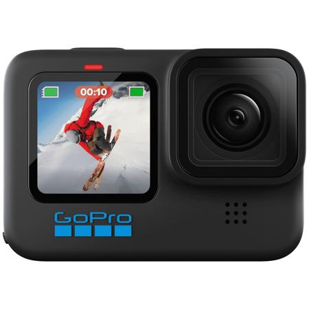 GoPro HERO10: характеристики и цены