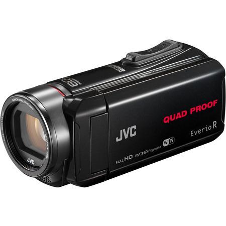 JVC Everio GZ-RX645