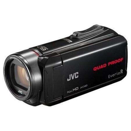 JVC Everio GZ-R435: характеристики и цены